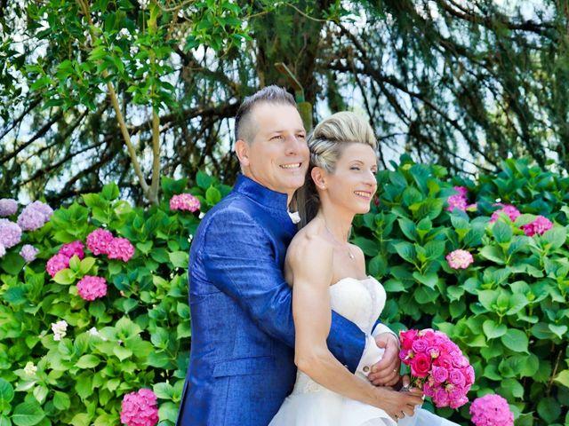 Il matrimonio di Michele e Michela a Rovereto, Trento 38