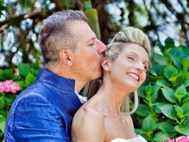 Il matrimonio di Michele e Michela a Rovereto, Trento 40