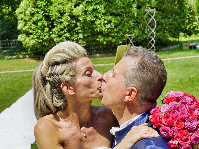 Il matrimonio di Michele e Michela a Rovereto, Trento 43