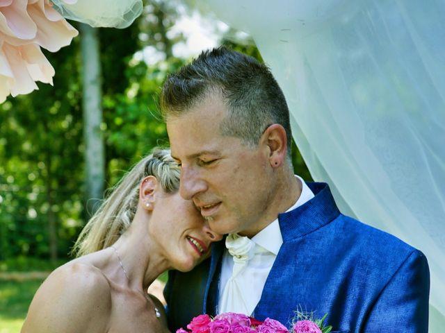 Il matrimonio di Michele e Michela a Rovereto, Trento 47