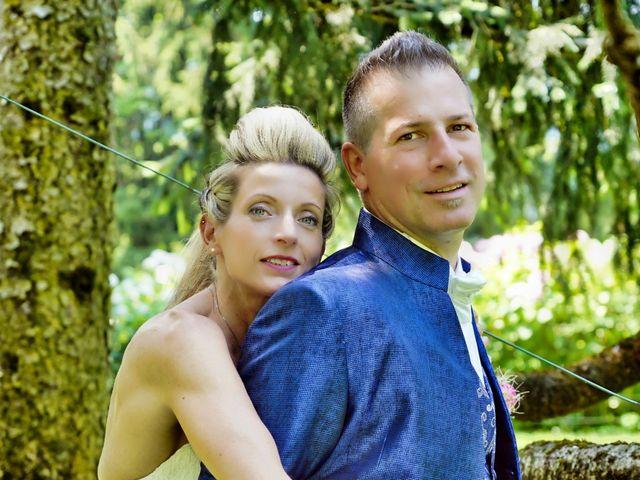 Il matrimonio di Michele e Michela a Rovereto, Trento 52