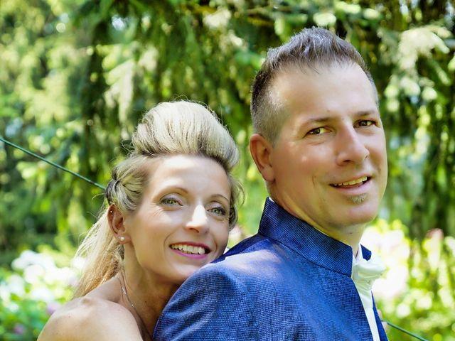 Il matrimonio di Michele e Michela a Rovereto, Trento 4