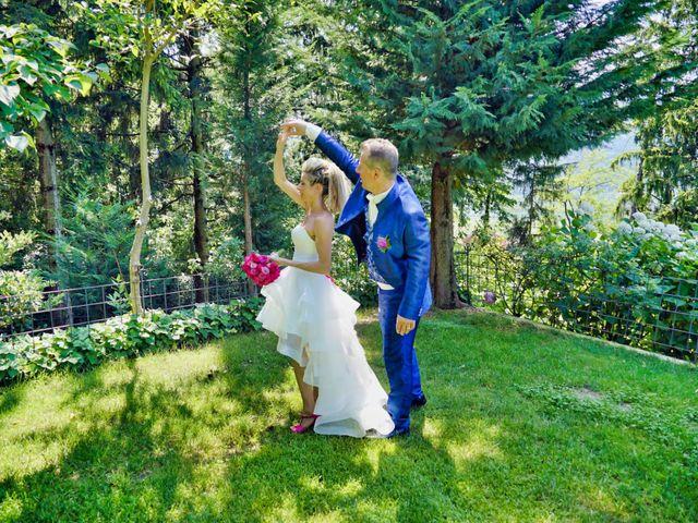 Il matrimonio di Michele e Michela a Rovereto, Trento 53