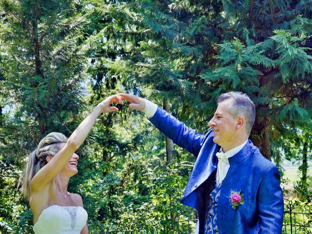 Il matrimonio di Michele e Michela a Rovereto, Trento 56
