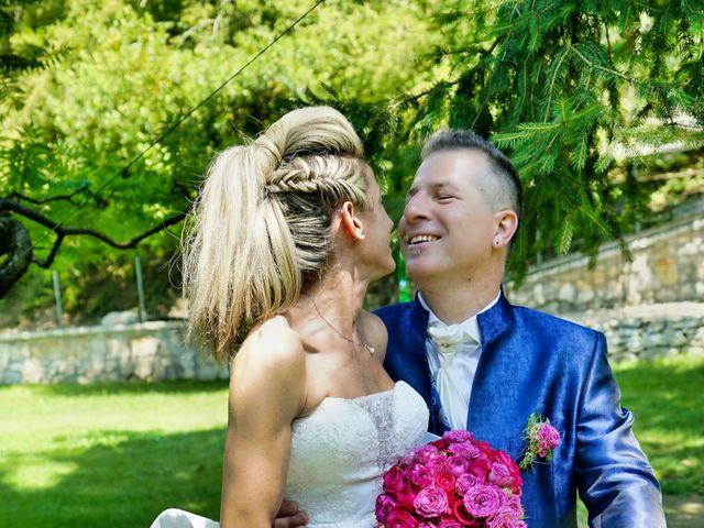 Il matrimonio di Michele e Michela a Rovereto, Trento 58