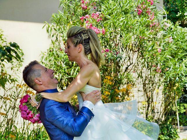 Il matrimonio di Michele e Michela a Rovereto, Trento 5