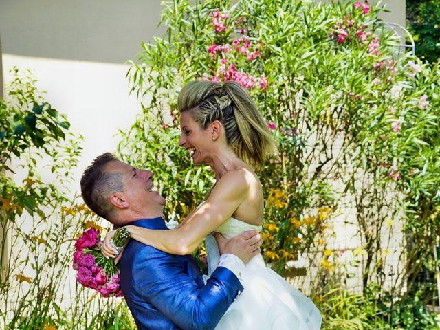 Il matrimonio di Michele e Michela a Rovereto, Trento 63