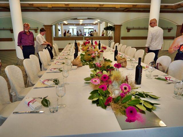 Il matrimonio di Michele e Michela a Rovereto, Trento 64