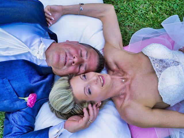 Il matrimonio di Michele e Michela a Rovereto, Trento 72