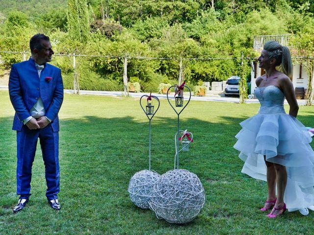 Il matrimonio di Michele e Michela a Rovereto, Trento 80