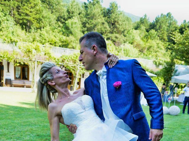 Il matrimonio di Michele e Michela a Rovereto, Trento 81
