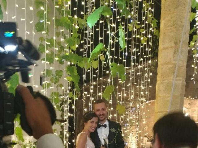 Il matrimonio di Francesco e Cinzia a Copertino, Lecce 4
