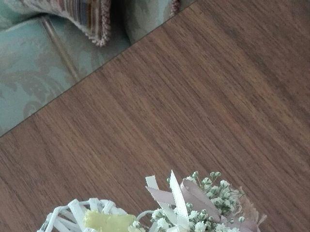 Il matrimonio di Francesco e Cinzia a Copertino, Lecce 5