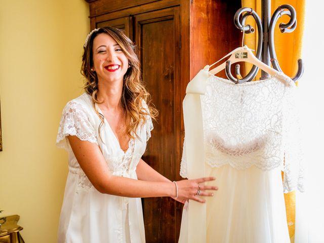 Il matrimonio di Andrea e Carlotta a San Benedetto del Tronto, Ascoli Piceno 6