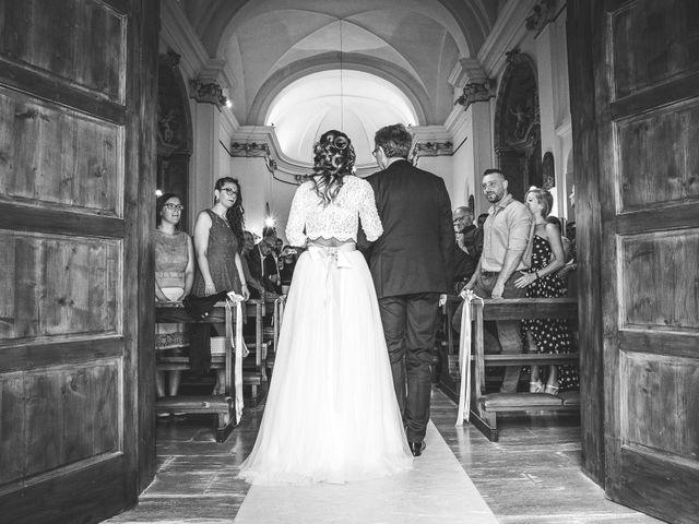 Il matrimonio di Andrea e Carlotta a San Benedetto del Tronto, Ascoli Piceno 8