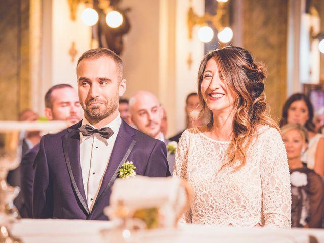 Il matrimonio di Andrea e Carlotta a San Benedetto del Tronto, Ascoli Piceno 9