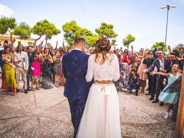 Il matrimonio di Andrea e Carlotta a San Benedetto del Tronto, Ascoli Piceno 11