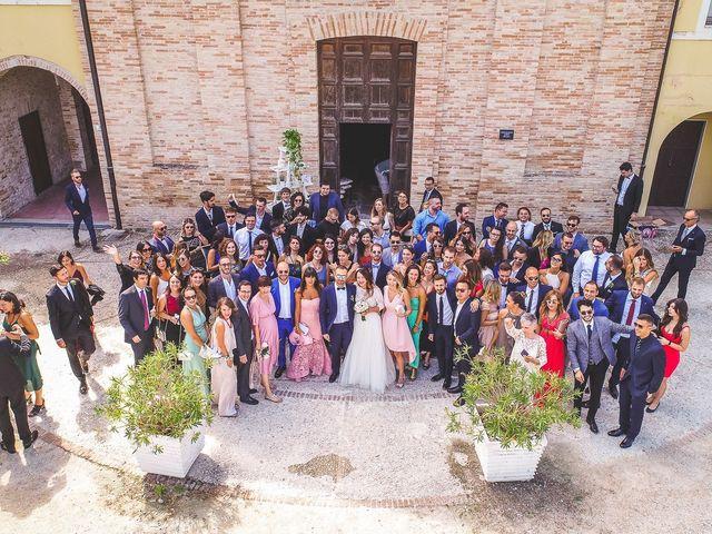 Il matrimonio di Andrea e Carlotta a San Benedetto del Tronto, Ascoli Piceno 12