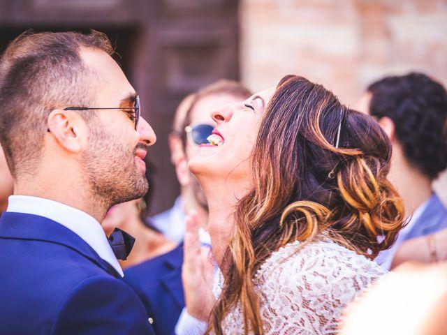 Il matrimonio di Andrea e Carlotta a San Benedetto del Tronto, Ascoli Piceno 13