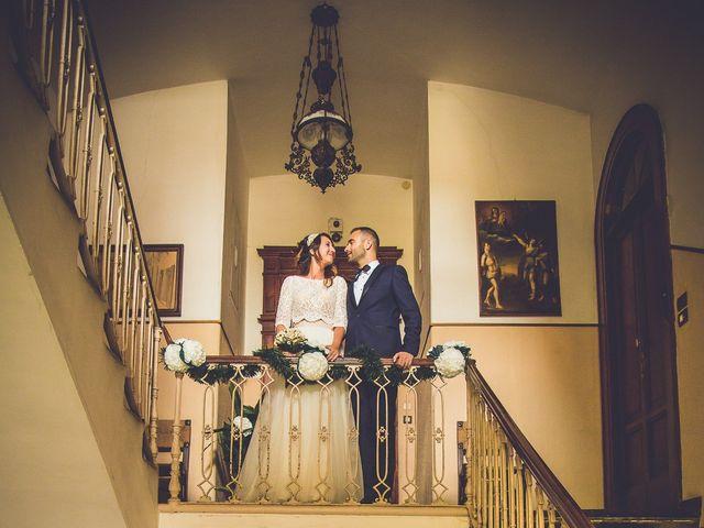 Il matrimonio di Andrea e Carlotta a San Benedetto del Tronto, Ascoli Piceno 15