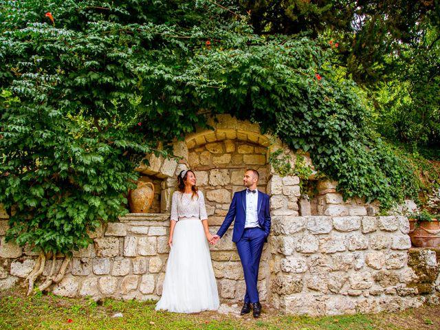 Il matrimonio di Andrea e Carlotta a San Benedetto del Tronto, Ascoli Piceno 17