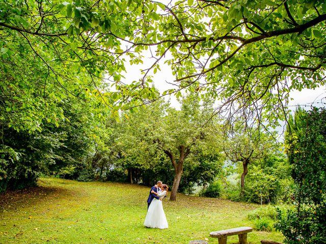 Il matrimonio di Andrea e Carlotta a San Benedetto del Tronto, Ascoli Piceno 19