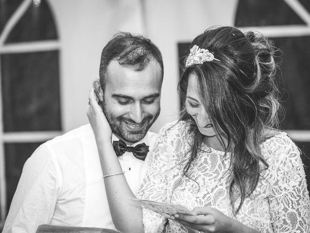 Il matrimonio di Andrea e Carlotta a San Benedetto del Tronto, Ascoli Piceno 22