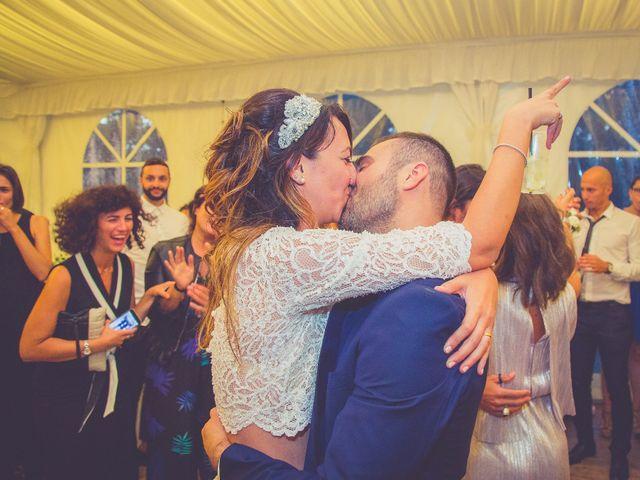 Il matrimonio di Andrea e Carlotta a San Benedetto del Tronto, Ascoli Piceno 24