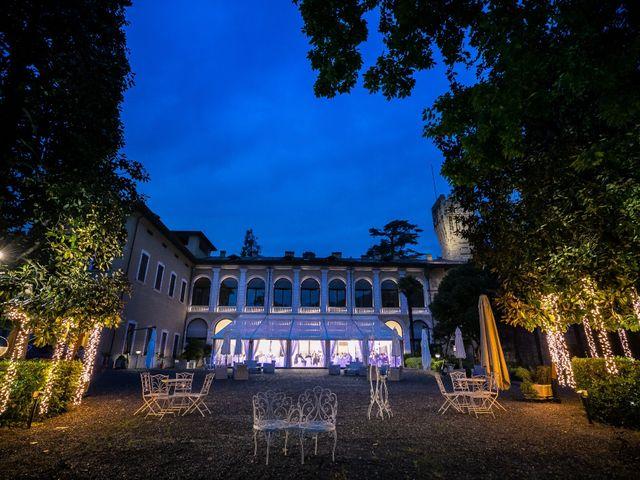 Il matrimonio di Stefano e Denise a Milano, Milano 1