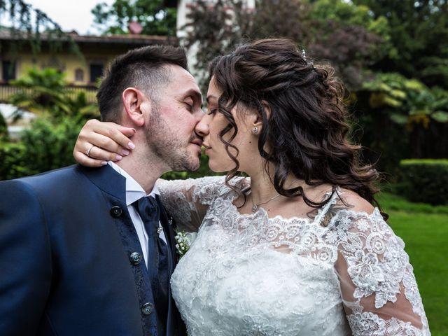Il matrimonio di Stefano e Denise a Milano, Milano 2