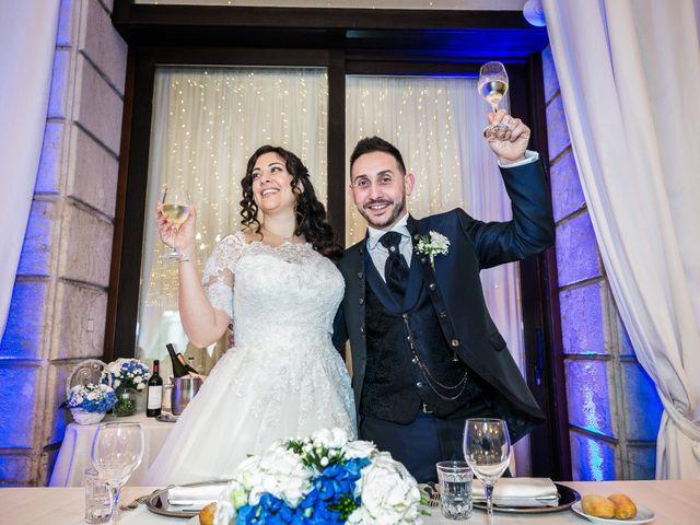 Il matrimonio di Stefano e Denise a Milano, Milano 3
