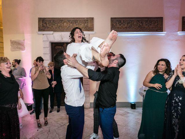Il matrimonio di Stefano e Denise a Milano, Milano 7