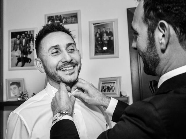 Il matrimonio di Stefano e Denise a Milano, Milano 12