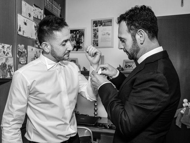 Il matrimonio di Stefano e Denise a Milano, Milano 15