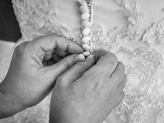 Il matrimonio di Stefano e Denise a Milano, Milano 18