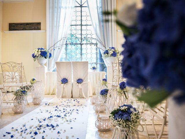 Il matrimonio di Stefano e Denise a Milano, Milano 30