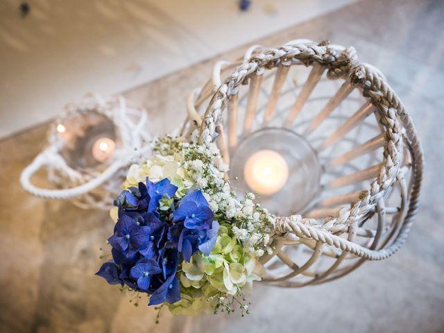 Il matrimonio di Stefano e Denise a Milano, Milano 32