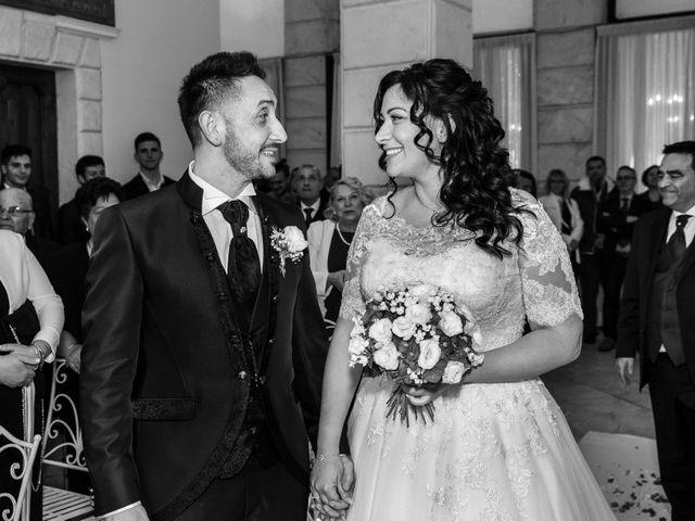 Il matrimonio di Stefano e Denise a Milano, Milano 33