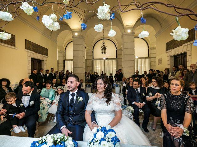 Il matrimonio di Stefano e Denise a Milano, Milano 34