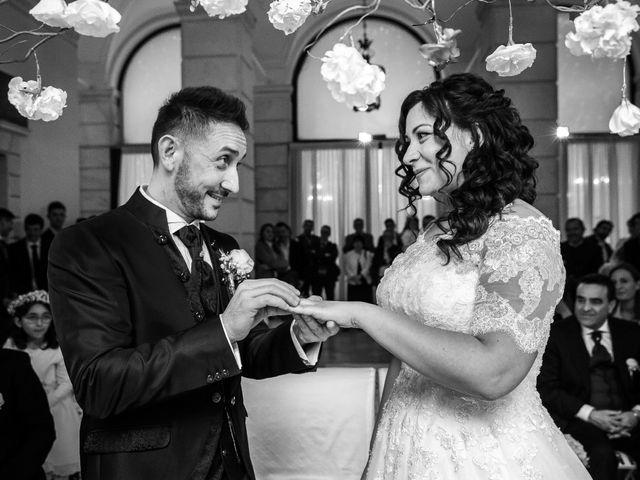 Il matrimonio di Stefano e Denise a Milano, Milano 37