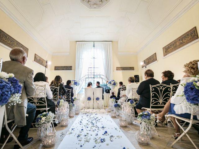 Il matrimonio di Stefano e Denise a Milano, Milano 38