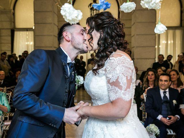 Il matrimonio di Stefano e Denise a Milano, Milano 39