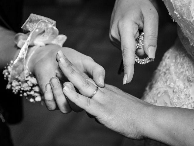 Il matrimonio di Stefano e Denise a Milano, Milano 44