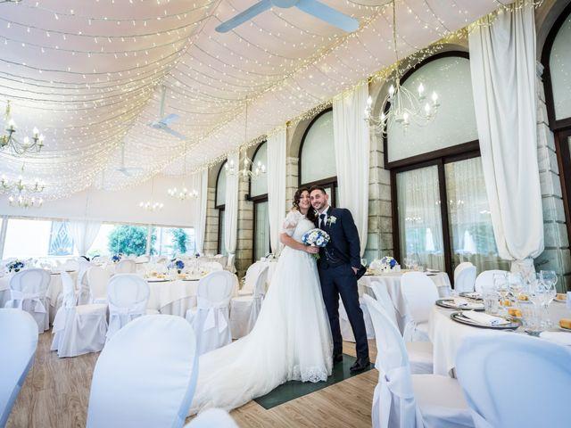 Il matrimonio di Stefano e Denise a Milano, Milano 50