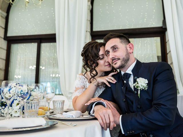 Il matrimonio di Stefano e Denise a Milano, Milano 51