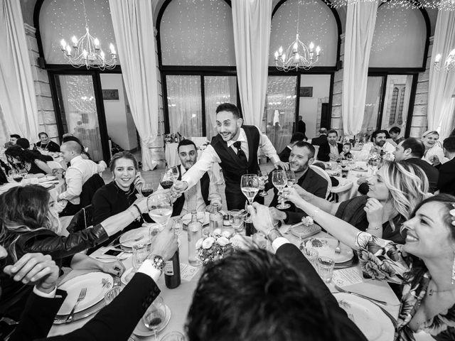 Il matrimonio di Stefano e Denise a Milano, Milano 56