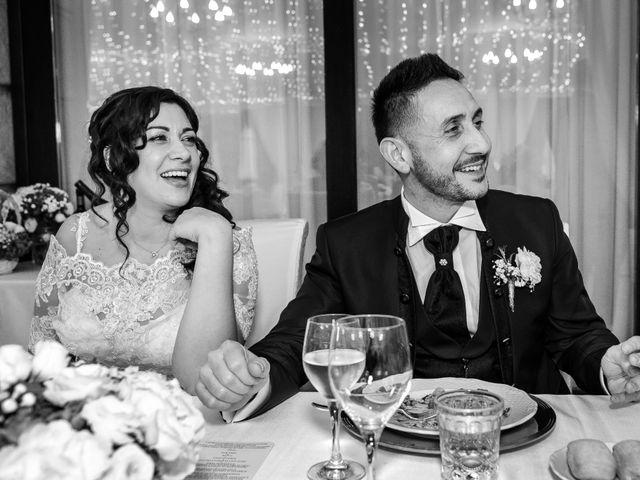Il matrimonio di Stefano e Denise a Milano, Milano 59