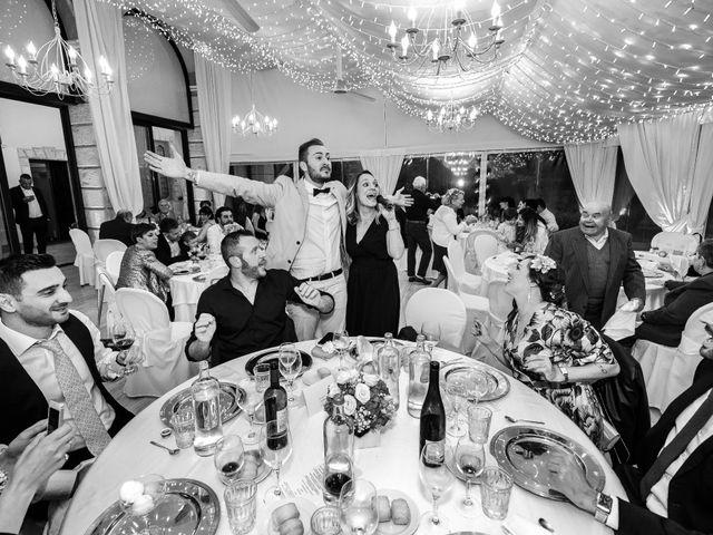 Il matrimonio di Stefano e Denise a Milano, Milano 61