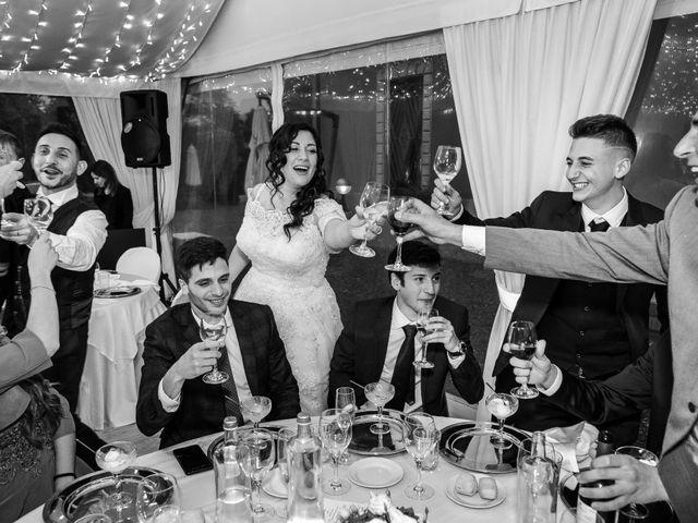 Il matrimonio di Stefano e Denise a Milano, Milano 63