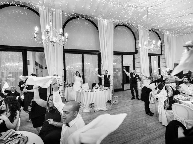 Il matrimonio di Stefano e Denise a Milano, Milano 64